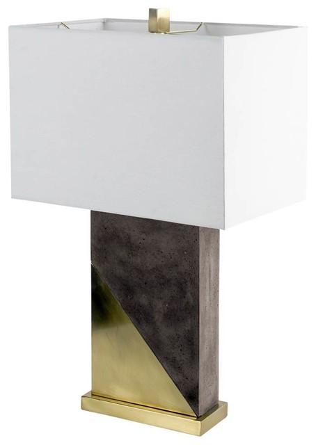 Melrose I Lamp.