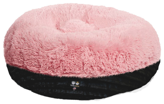 0db9a8ba558c Bessie and Barnie Bagel Bed