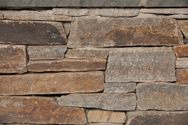 "Golden Creek thin Wall Stone 1""-3"""