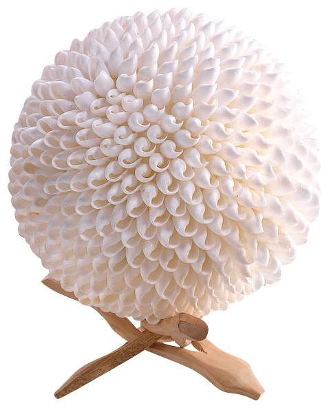 Shop Houzz Bliss Home Design Bubble Shell Ball On