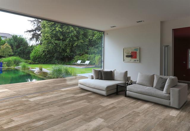 Pavimenti e rivestimenti per Living - Aremberg - Contemporaneo ...
