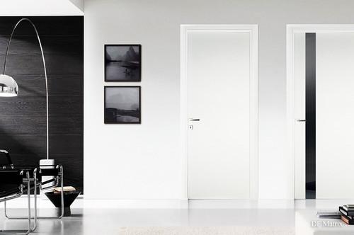 ideas for interior door application