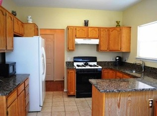 kitchen update ideas should i get cabinets or just paint - Kitchen Update Ideas