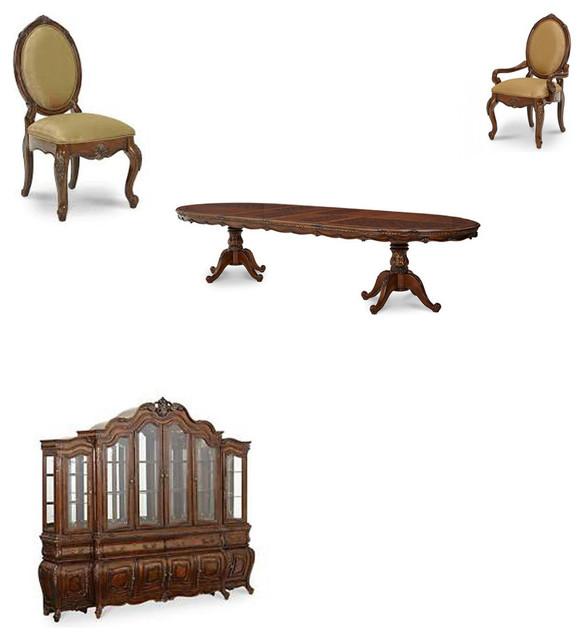 lavelle melange dining room set 11 piece set