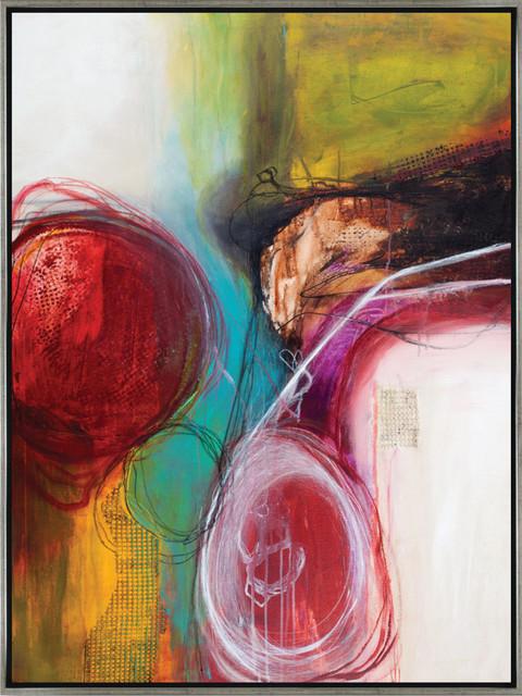 """S-Visionary""   - Large Artwork"