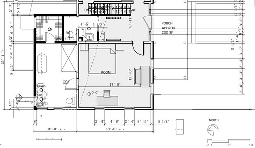 The Above Layout Is One Im Leaning Toward Wed Add A Window In Front Of Toilet Power Room For Light That