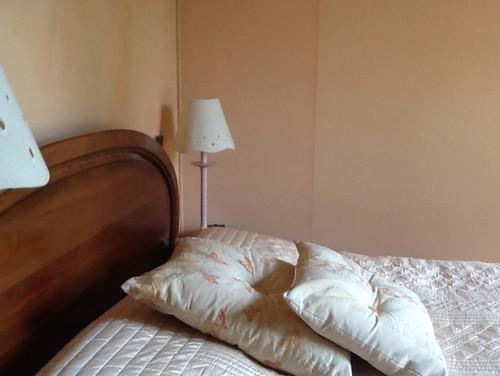 une r novation chambre coucher parents. Black Bedroom Furniture Sets. Home Design Ideas