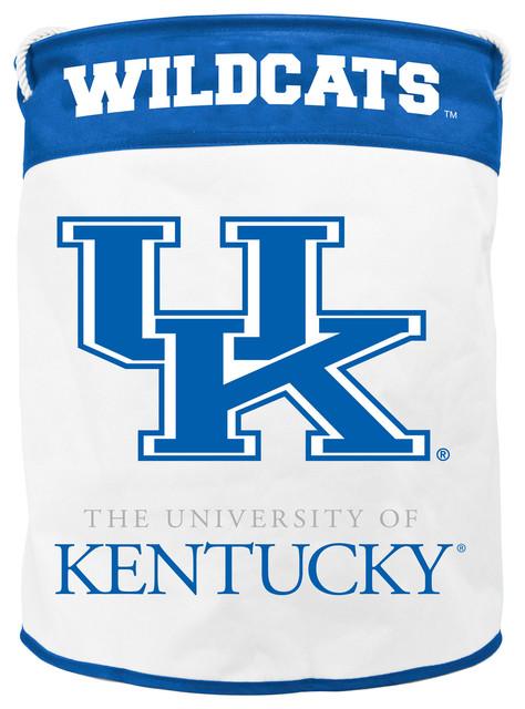 University Of Kentucky Canvas Laundry Bag.