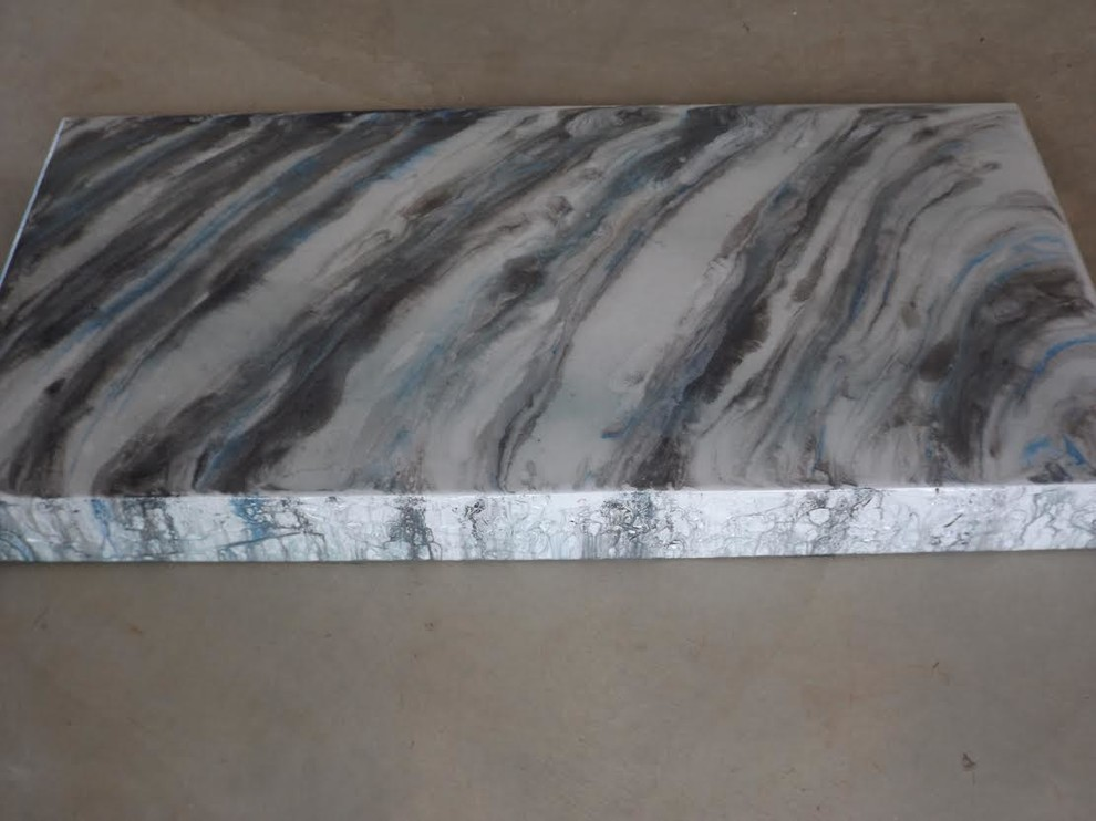 Custom Decorative Countertops and Floor Coating