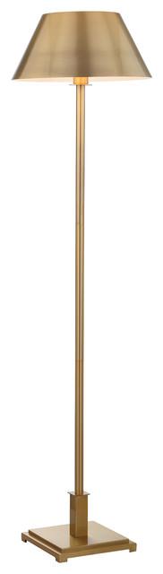 Arlington Marble Floor Lamp