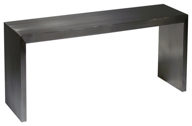 Great Reese Console Table, Small Modern Console Tables