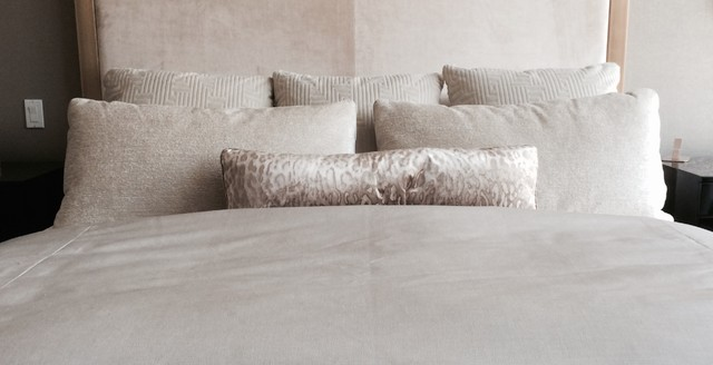 Custom Furniture,  Headboards, Pillows and Bedding