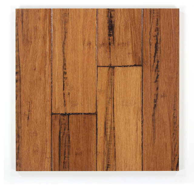 Manor Heritage Wood Planks Set Of 8 Traditional Bamboo Flooring