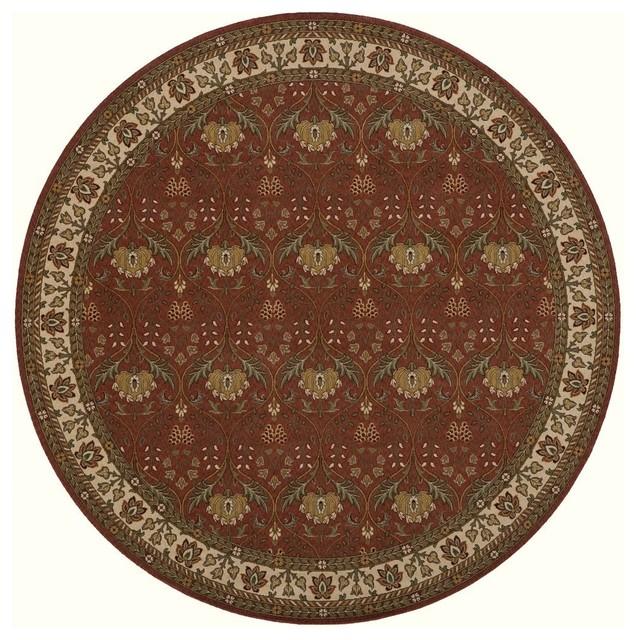 World Map Rug Costco: Traditional Persian Garden Area Rug