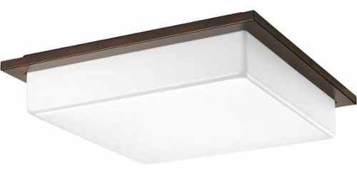 Progress Lighting Transit Led Flush Mount Ceiling Fixture Or Wall Sconce.