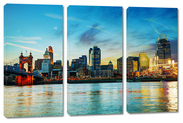 """16/""""x28/"""" San Diego harbor Picture Home Decor HD Canvas prints Wall art Painting"""