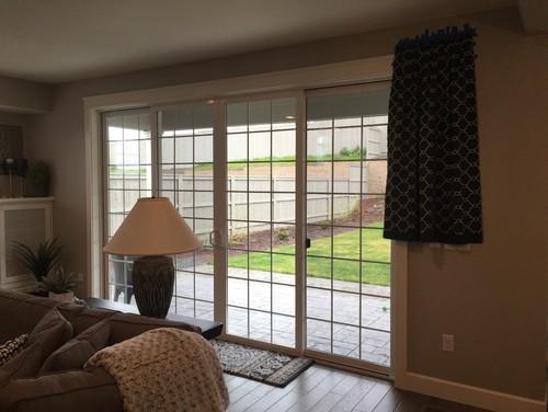 15 Inch Diameter Curtain Rod Home The Honoroak