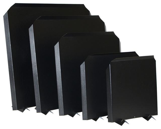 Habitat Arch Top Tool Set, Black