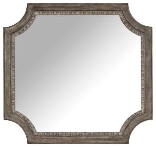 Hooker Furniture 5701-90008 True Vintage Mirror.