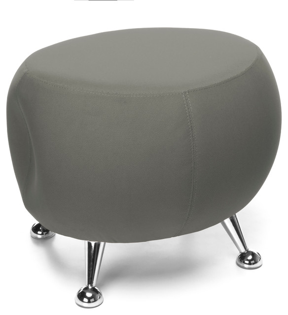 Jupiter Stool, Gray.