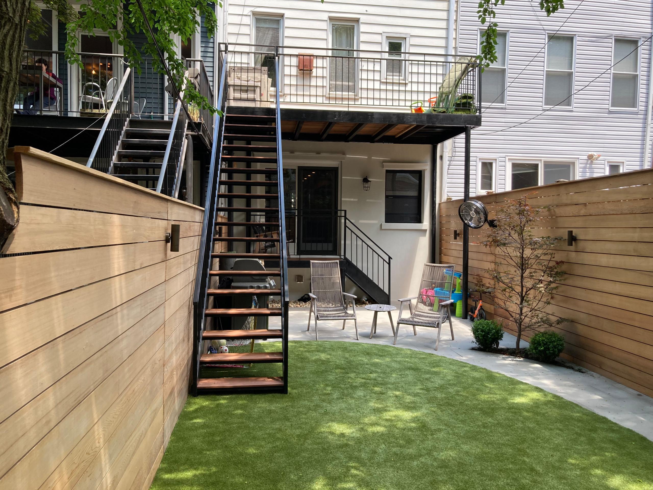 South Park Slope Brooklyn Family Circle