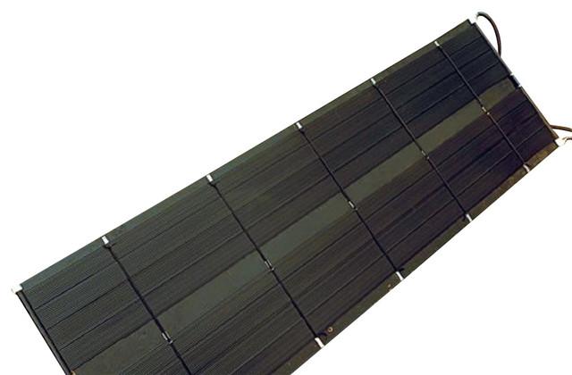 Smartpool sunheater universal 2 39 x 20 39 solar heating for Solar panels for 2500 sq ft home