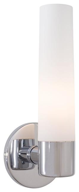 light bathroom lighting fixture chrome contemporary wall sconces