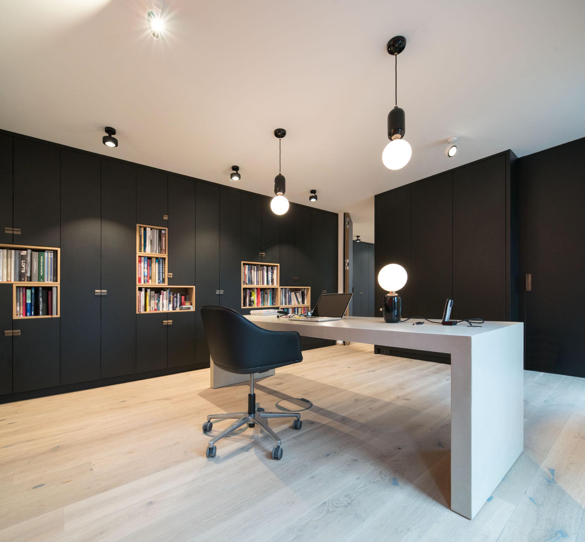 Büro Binnberg