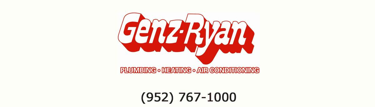 Genz Ryan Plumbing Amp Heating Burnsville Mn Us 55337