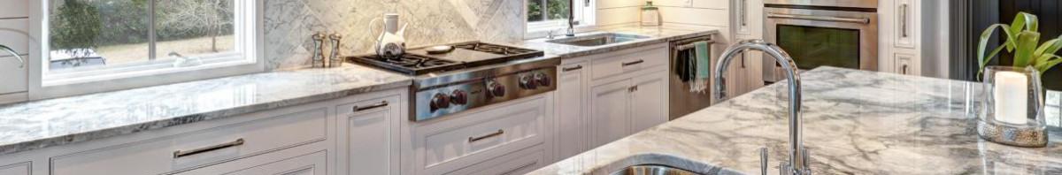 Prostone Granite & Cabinetry - Winston-Salem, NC, US 27103 - Kitchen ...