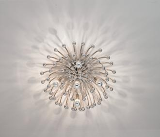 contemporary ceiling lighting by lampsplus.com