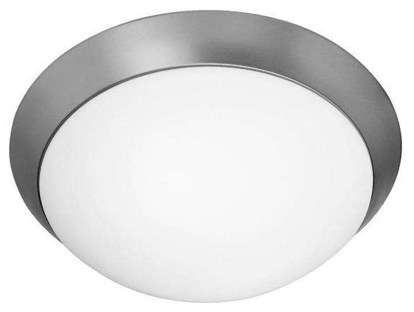 Access Lighting 20624 BS OPL Cobalt Modern Flush Mount Contemporary Flus