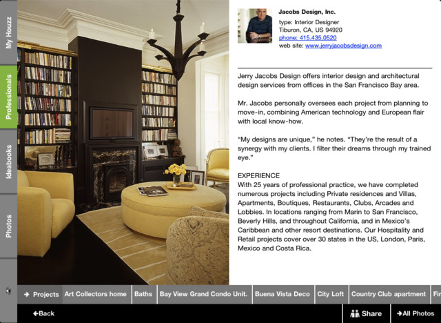 Houzz Great App For Home Design Enthusiasts The