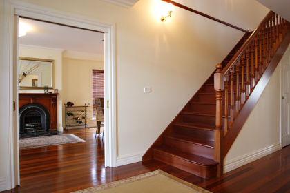 Harrington Park Spec Home