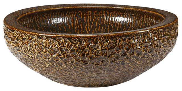 Santa Fe Ceramic Art Collection, Honor.