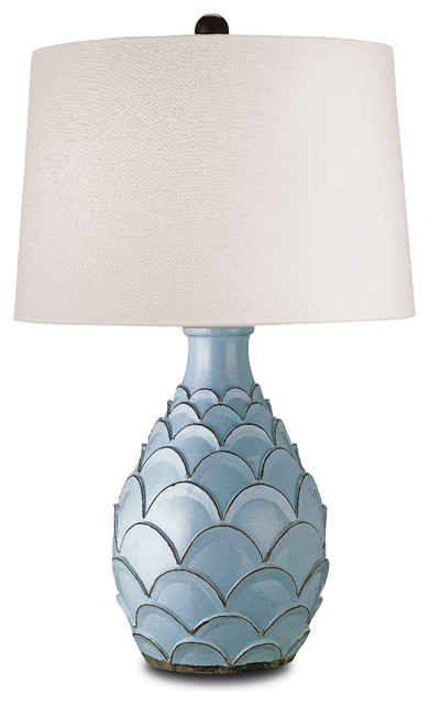 Currey and Company Roehampton Table Lamp