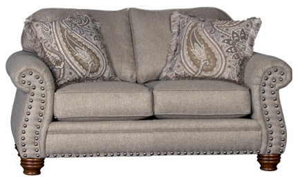 Uxbridge Loveseat.