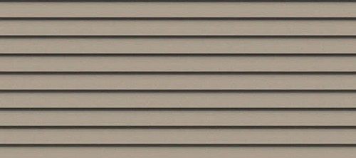 Monterey Taupe Siding Black Or Brown Roof