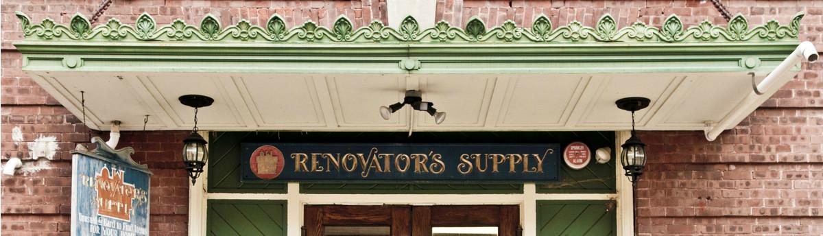 Renovator S Supply