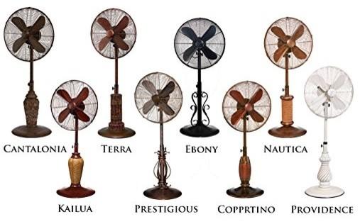 Outdoor Fan, Nautica.