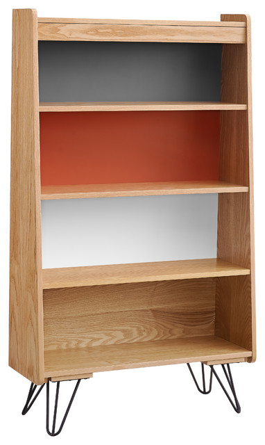 Perry Bookcase.