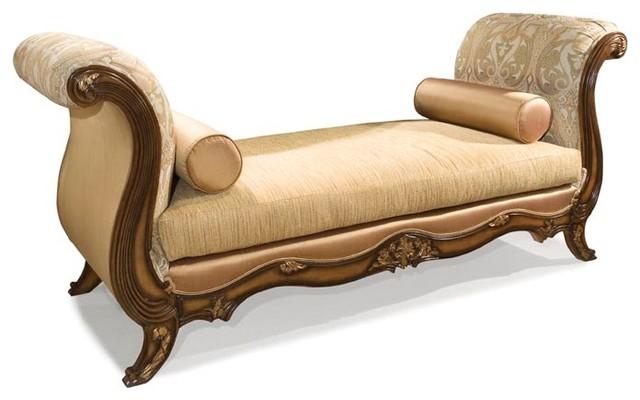 High Quality Benettiu0027s Italia, Inc.   Gemma Oversized Bench   Upholstered Benches