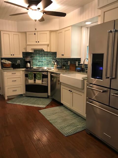 Hartline Kitchen