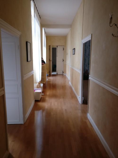Je suis preneur de vos id es la fois d co et agencement - Comment amenager un long couloir ...