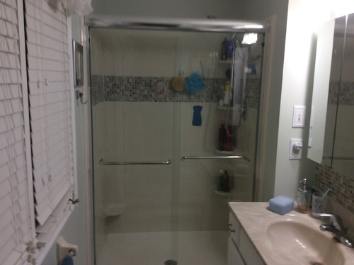 Sliding shower door or pivot pros and cons for Pros and cons of sliding glass doors