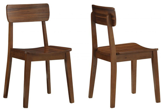 Quincy Dining Chairs, Set Of 2.
