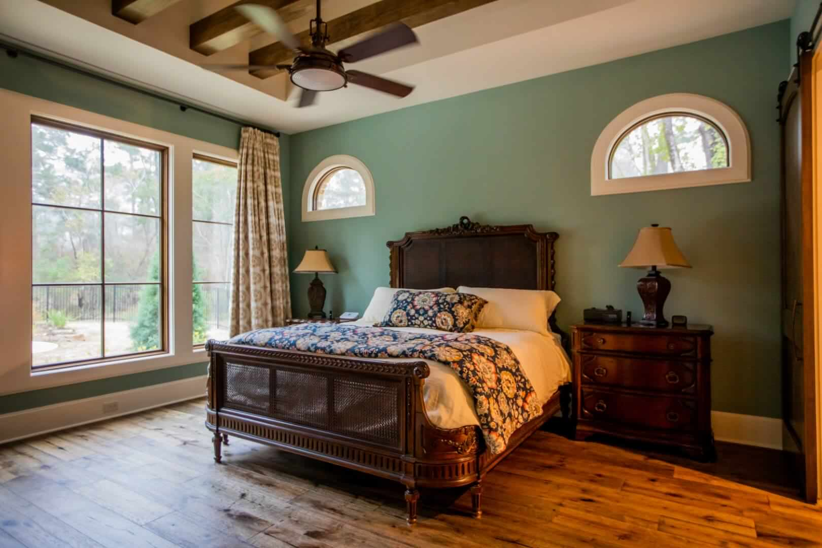 Teaswood Residence