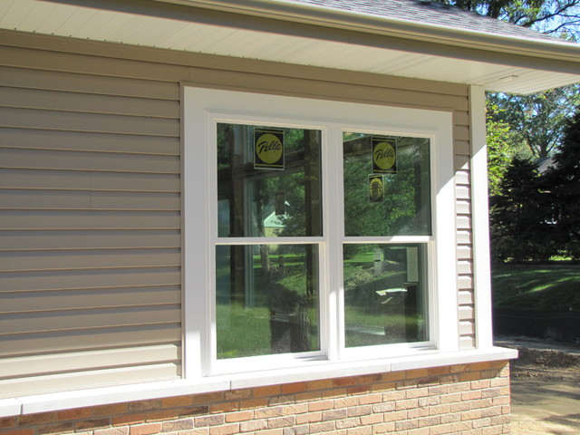 Pella 350 Series Vinyl Windows And Patio Doors