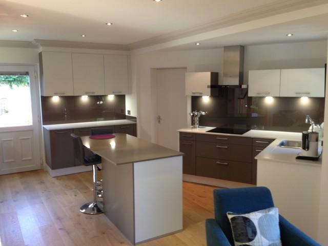 New Kitchen Huddersfield