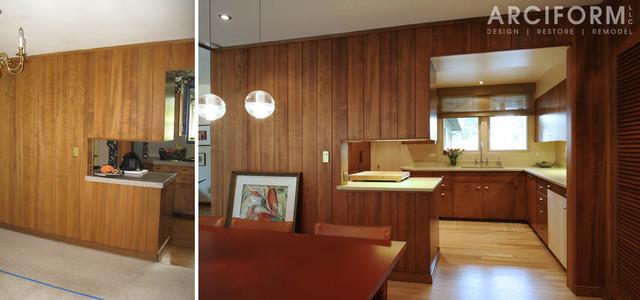 Judy S Warm Mid Century Modern Ranch Midcentury